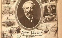 Jules Verne serait juif