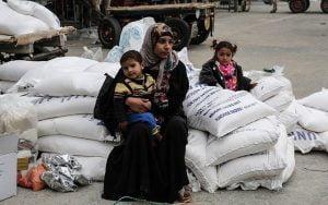 L'UNRWA accorde le statut de réfugié à tous les descendants de Palestiniens qui ont quitté ou qui ont fui Israël en 1948.