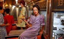 La New York Fashion Week marquée par le look du judaïsme orthodoxe