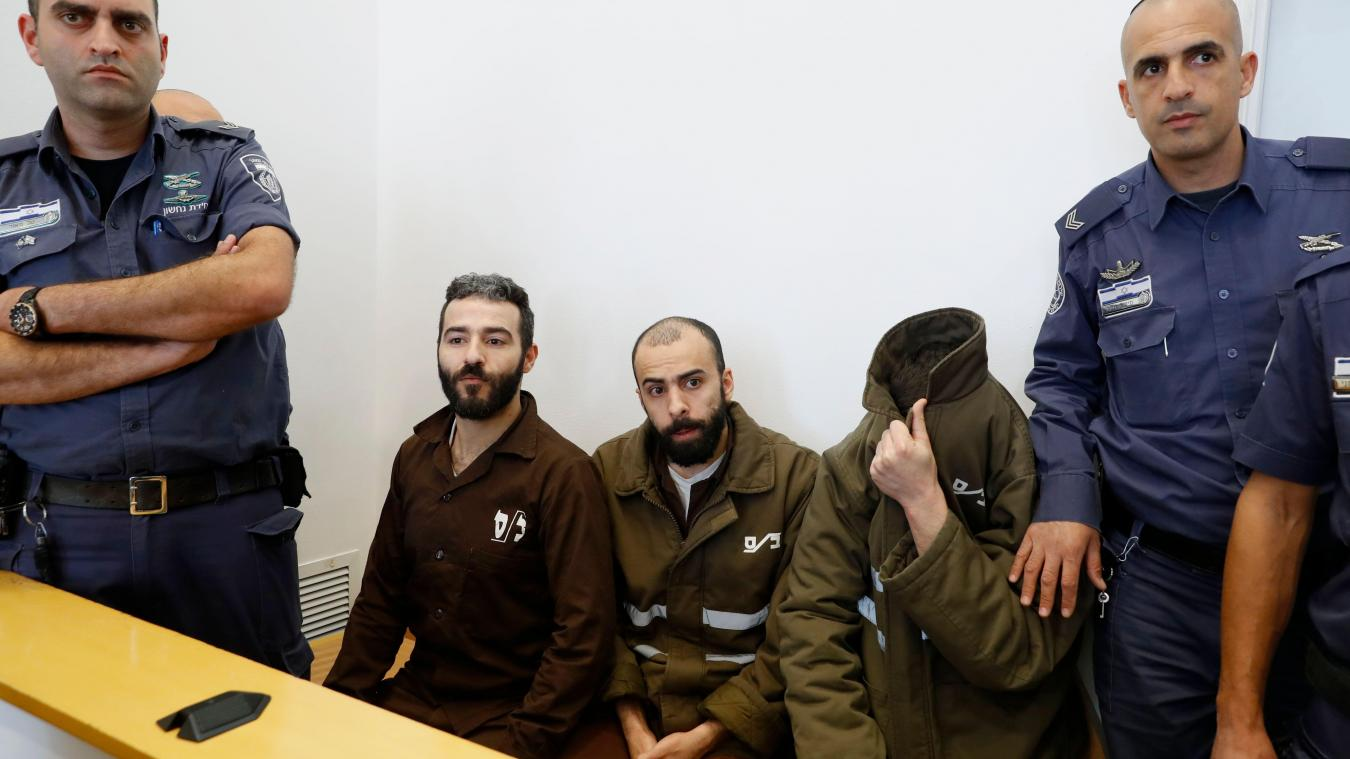 jugé ce dimanche en Israël pour trafic d'armes