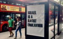 JCDECAUX et les affichages antisémites