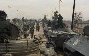 Le Hezbollah a la capacité d'attaquer tout le territoire israélien.