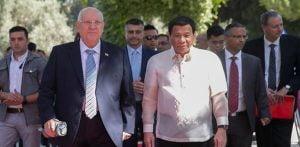 Les deux présidents se sont rencontré pour des raisons économiques. Les deux pays devraient prochainement travailler ensemble.