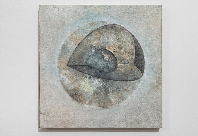 Lihi Turjeman,  traces, matières, temps