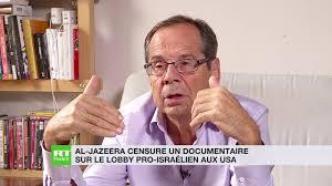 Alain Gresh pourquoi le Qatar a finalement suspendu le documentaire