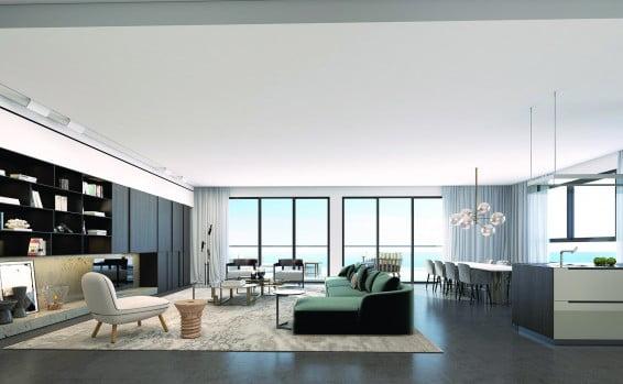 Israël: un appartement vendu 15 millions de NIS à Bat Yam