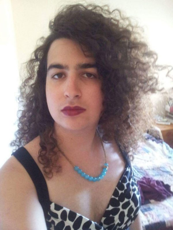 Une personne israélienne transgenre refoulée à la frontière égyptienne