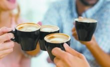 Israël: célébrons la Journée internationale du café avec un café gratuit
