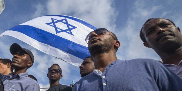 Un sionisme fort