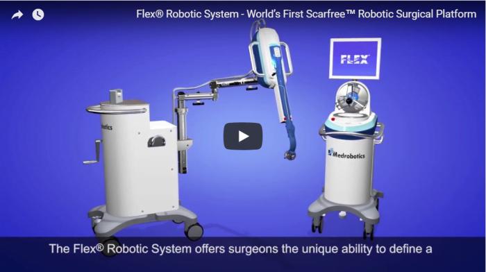 5 entreprises israéliennes placent des robots chirurgicaux dans les salles d'opération
