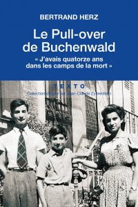 Le pull Over de Buchenwald