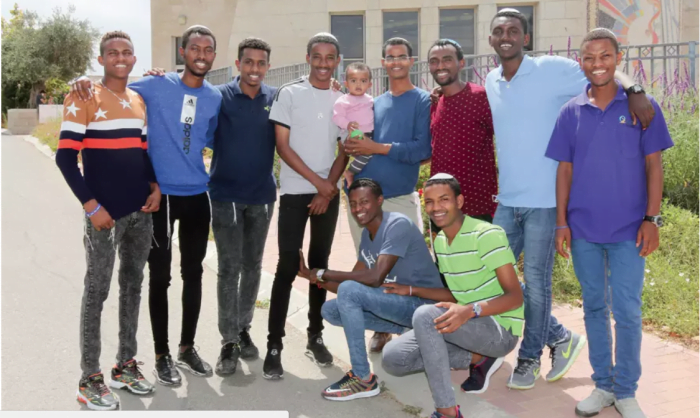 Des Juifs éthiopiens luttent pour leur reconnaissance religieuse en Israël