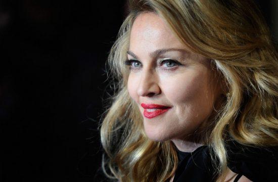 Madonna Esther