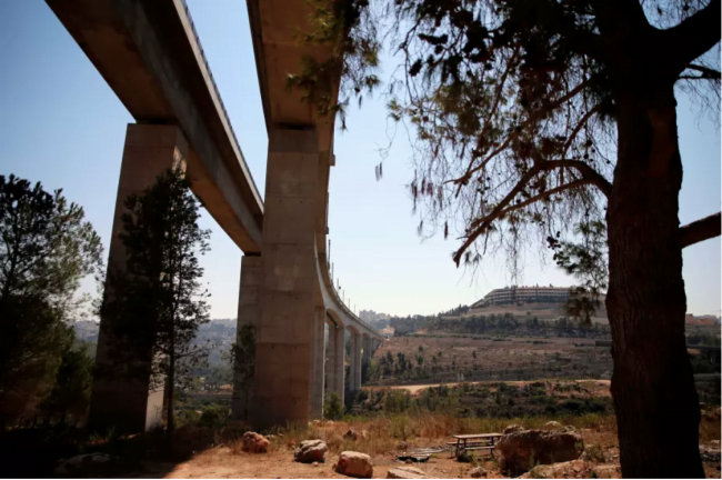 Israël: le nouveau train Tel Aviv/Jérusalem fonctionne sans caméras de sécurité
