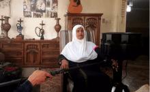 Une expo de réalité virtuelle nous emmène dans des foyers israéliens et palestiniens