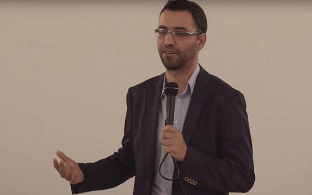 Un résident de Jérusalem-Est veut se présenter aux prochaines élections municipales