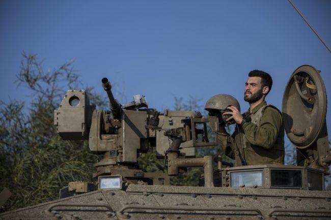 Israël: que mangeront nos soldats pour les fêtes?