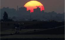 Des officiels égyptiens à Gaza pour sauver la trêve du Hamas avec Israël