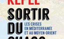Gilles Keppel sortir du chaos