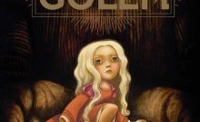 L'ombre du Golem livre pour la jeunesse