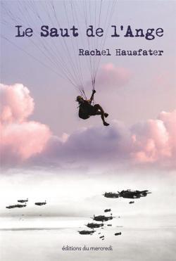 Le saut de l'ange  Rachel Hausfater édition du mercredi