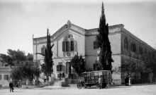 Israël: 7 sites fantasmagoriques à Jérusalem