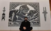Paris: des artistes israéliens vedettes de la Nuit Blanche 2018