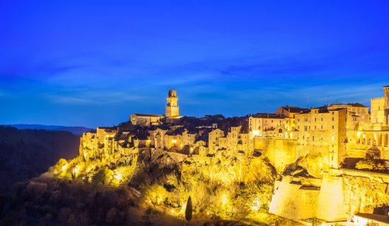 Pitiliano, la Petite Jérusalem