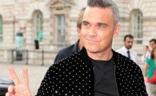 Robbie Williams: Je me sens un peu juif