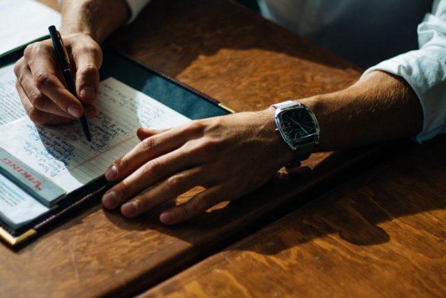 Une étude israélienne montre comment notre écriture peut révéler nos humeurs