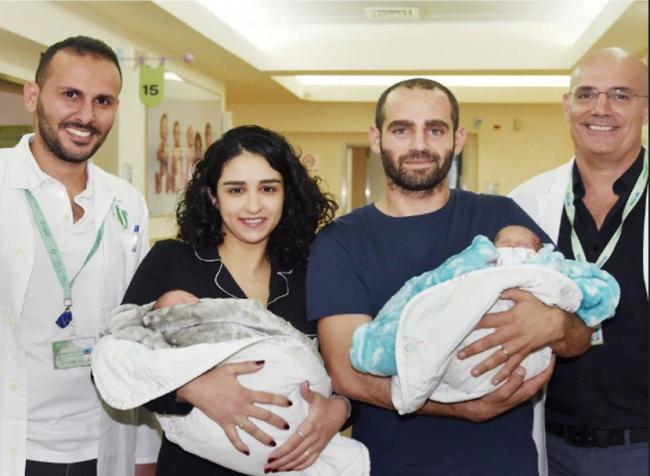 Israël : elle vole le droit d'aînesse à son frère à cause du changement d'heure