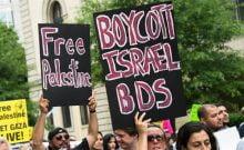 Le BDS n'a aucun impact sur les entreprises israéliennes