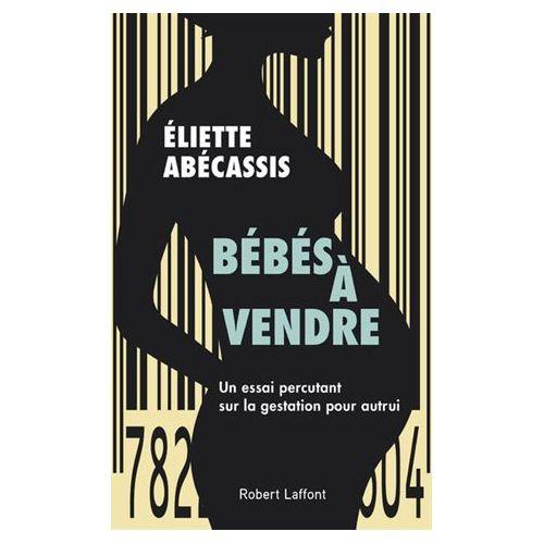 bebes-a-vendre-Eliette  Abecassis