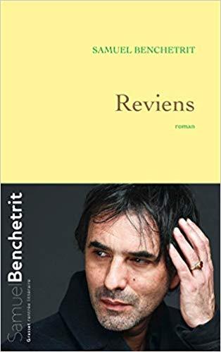 Samuel Benchetrit,Reviens