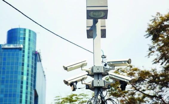 Tel Aviv: les PV considérés comme non valables sur la base d'images de caméras de rue