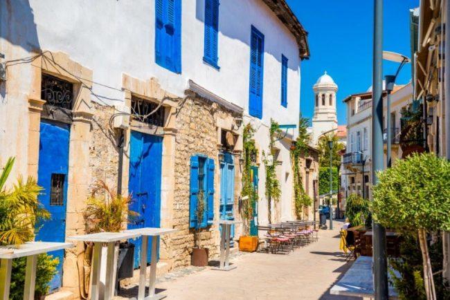 Israël: des vols Arkia et Israir vers Chypre au départ de Tel Aviv
