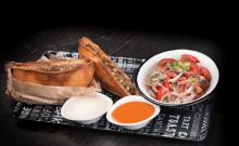 Les nouveautés de la scène culinaire kasher en Israël