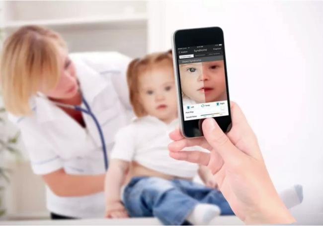 Israël: de la reconnaissance faciale sur Facebook à l'identification des maladies génétiques