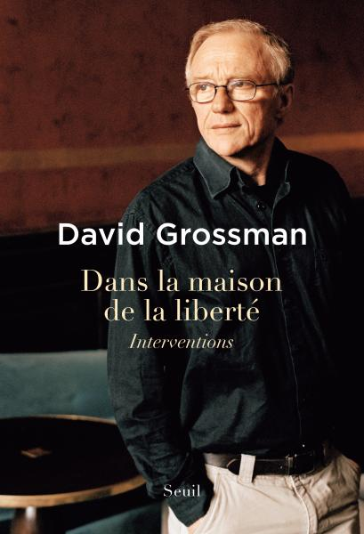 David Grossman romancier israélien