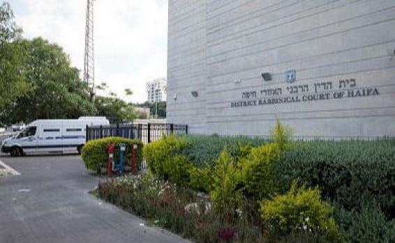 Première en Israël: des sanctions contre une femme qui refuse le divorce à son mari