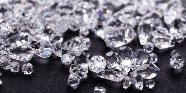 5 millions de diamants dérobés sous les yeux d'une caméra