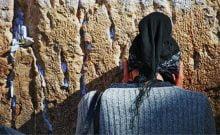 Une femme chrétienne enregistrée comme juive par un tribunal rabbinique