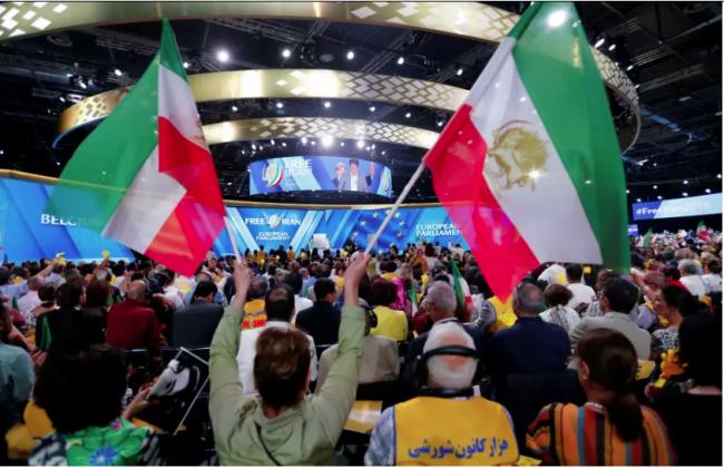 Le journal le plus vendu en Allemagne appelle à la fin du commerce avec l'Iran