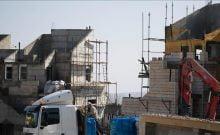 6 millions de dollars pour la construction d'un nouveau quartier juif à Hébron