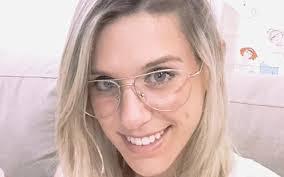 Kim Yehezkel, assassinée dimanche à Barkan en Judée-Samarie
