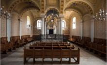 Voyage à Mad dans l'une des plus belles synagogues du monde