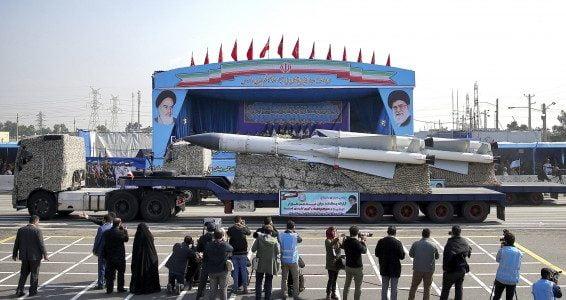 Les USA révèlent l'ampleur du financement du terrorisme par l'Iran