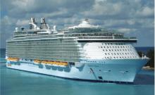 Israël: Tel Aviv prévoit un navire de croisière hôtel pour l'Eurovision