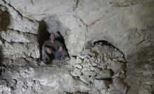 Israël: le site biblique de Dovrat lourdement endommagé par des voleurs d'antiquités