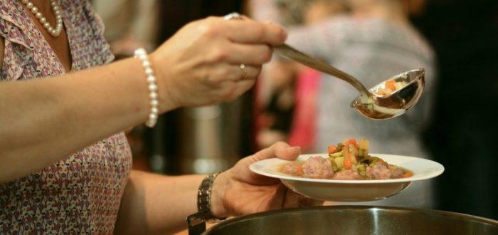 Israël: les dons alimentaires par les professionnels enfin approuvés par la Knesset